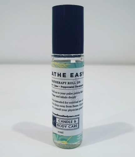 Breathe-Easy Aromatherapy Roll On